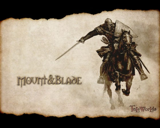 Mount & Blade was initially released in 2008 by Paradox Interactive, developed by TaleWorlds. Since then it has spawned a few sequels and has some excellent mods available.