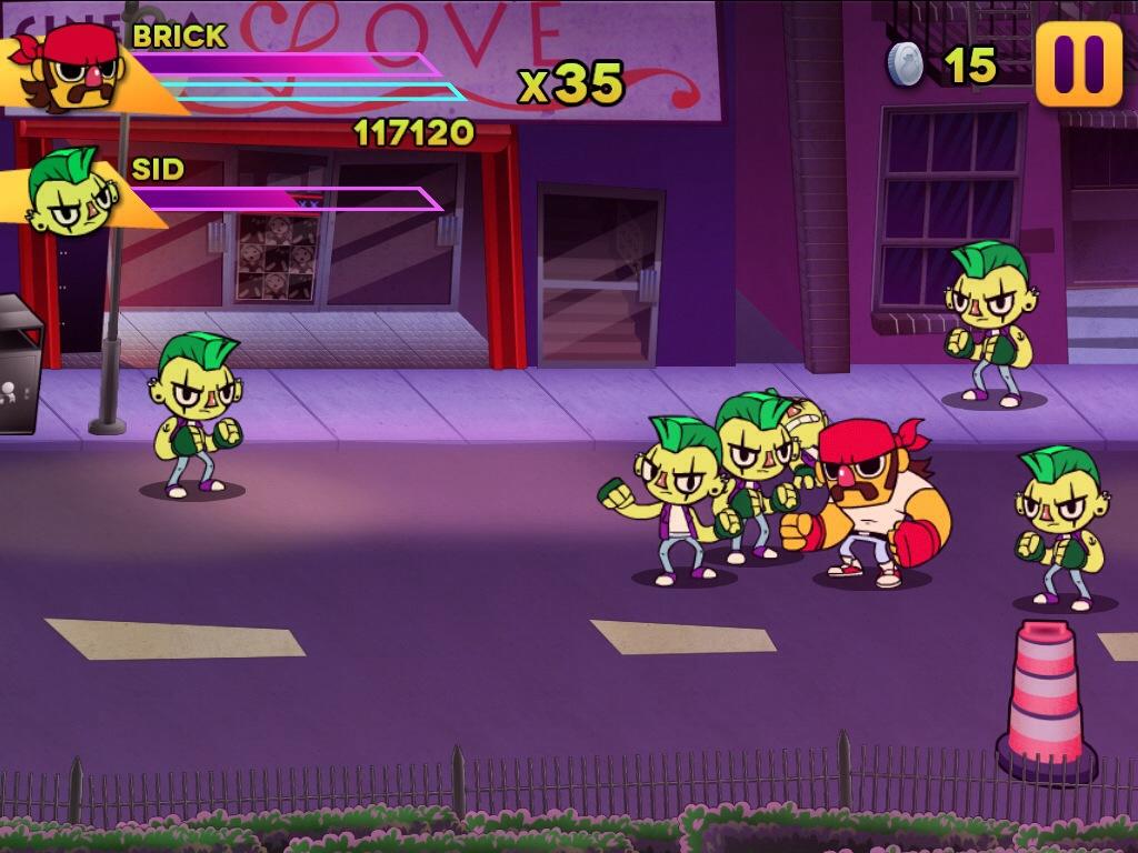 [HACK] Big Action Mega Fight! iOS 20131113-084957