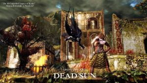 LOK: Dead Sun's single player mode was allegedly cancelled by SquareEnix as it would not meet expected sales targets.