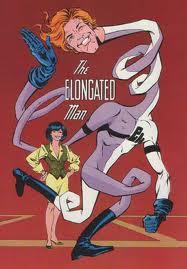 elongated man