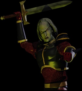 The character of Kain has been universally praised, even though initially Silicon Knights were warned against creating a morally ambiguous character.