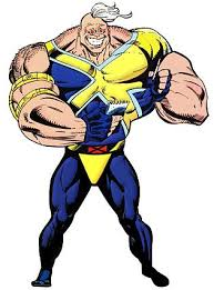 stronguy