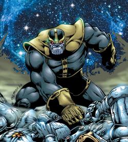 Thanos 1973