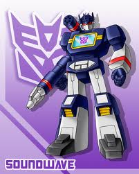 soundwave